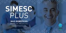 SIMESC Plus - Regulamento